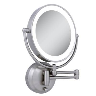 Next Generation Led Lighted Wall Mount Mirror Frontgate Wall Mounted Lighted Makeup Mirror Wall Mounted Mirror Wall Mounted Makeup Mirror