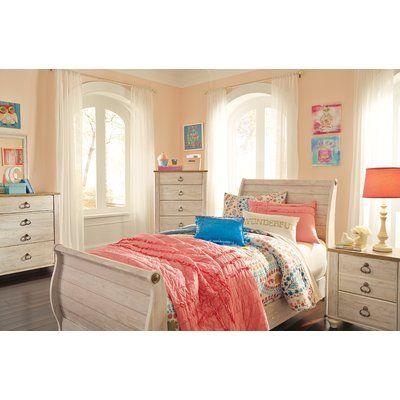 Eiler Panel Configurable Bedroom Set Kids Bedroom Sets Bedroom