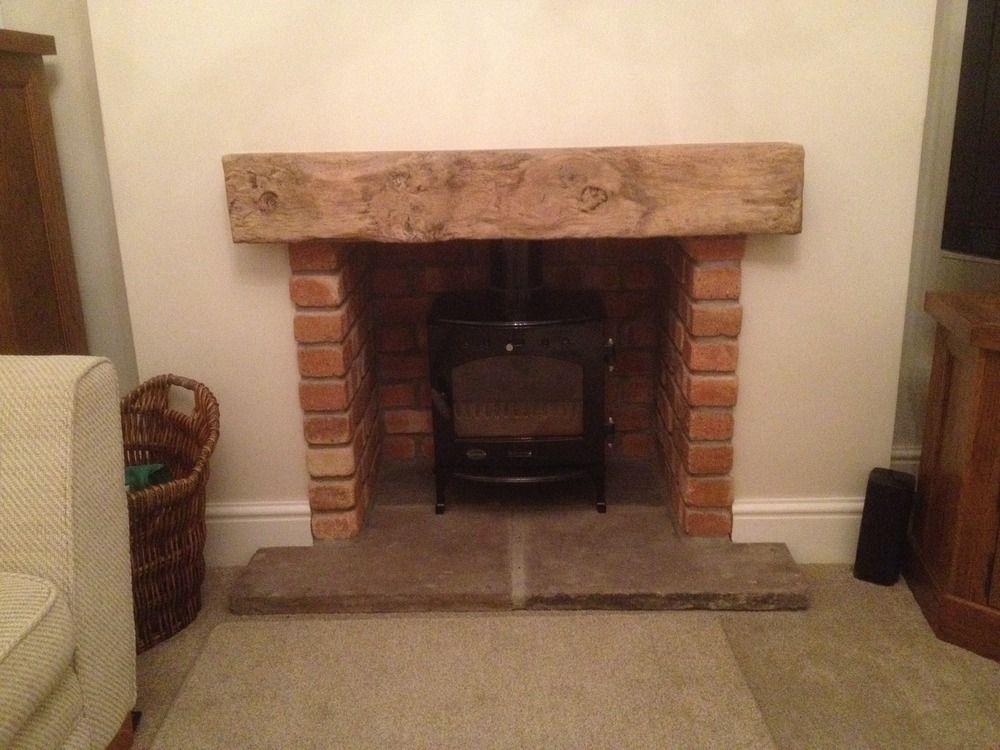 Log Burner Ideas For The House Home Fireplace Log