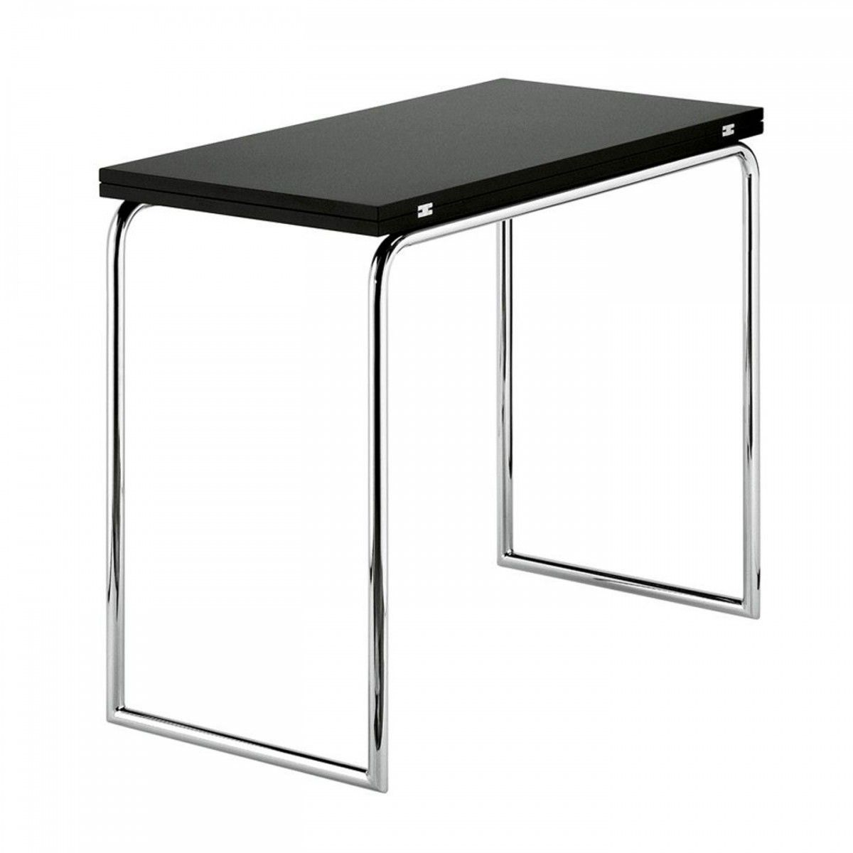 B109 Folding Table Console Table Table Steel Furniture