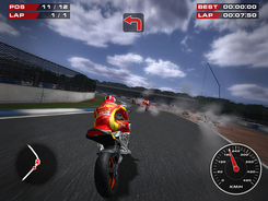 Superbike Racers Racing Games