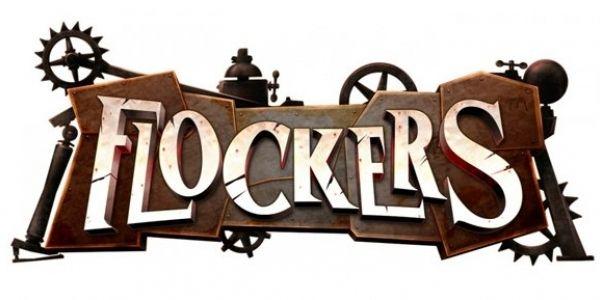 Flockers Lo Ultimo De Los Creadores De Worms Noticias Pinterest