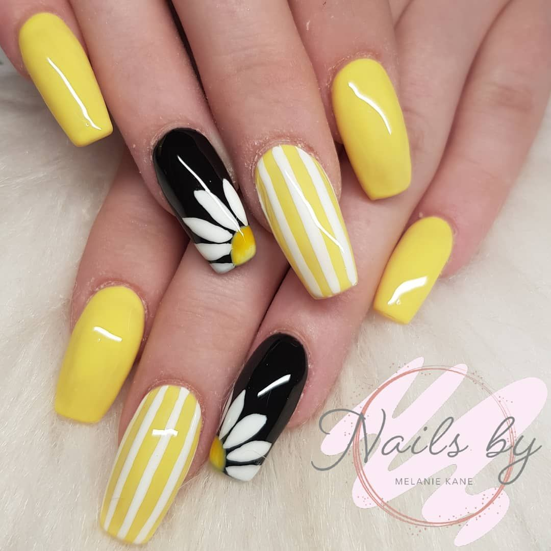 Nail Art Tutorial All I Want For Christmas Is Plaid: 30 Nail Trends You'll Want To Rock This Summer