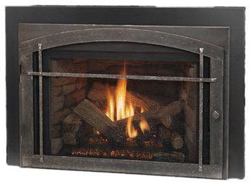 Vermont Castings Vc31ldvintsc Victory Direct Vent Insert Fireplace