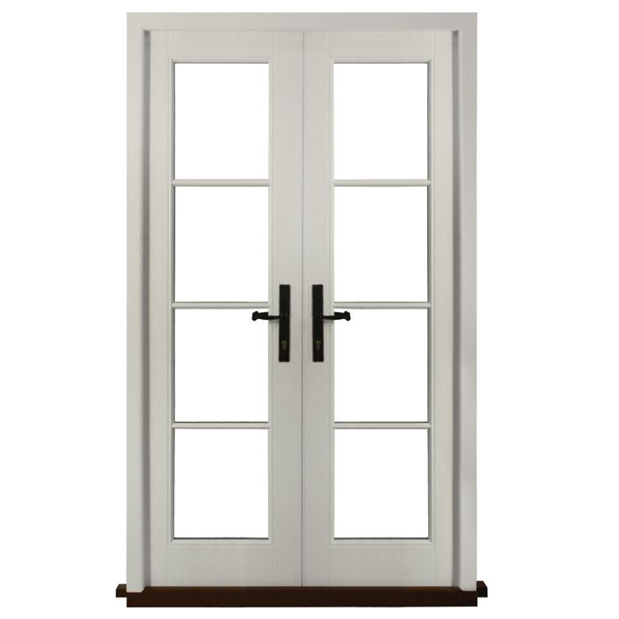 Patio doors product you are here products timber for External wooden french doors