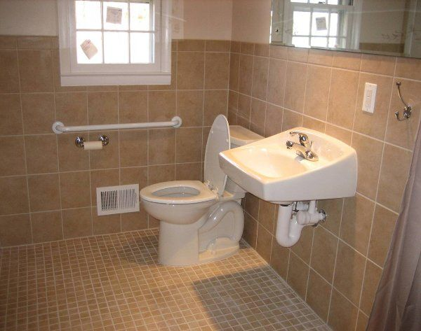 Grab bars are an important part of home safety for those who are ...