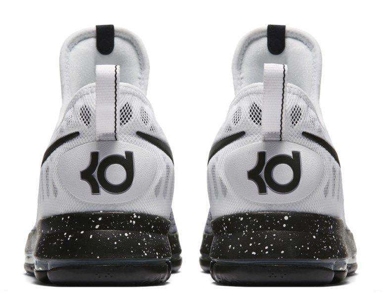 Nike KD 9 Oreo 4