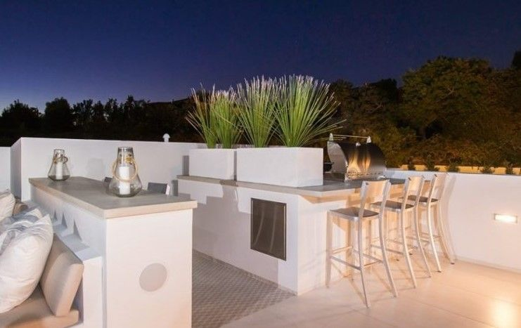 Outdoor Bar Ideas With Seating Area | 20+ Best Creative Patio/ Outdoor Bar  Ideas