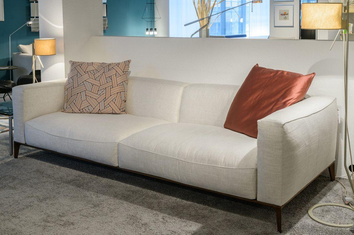 Aton Sofa couch design designermöbel