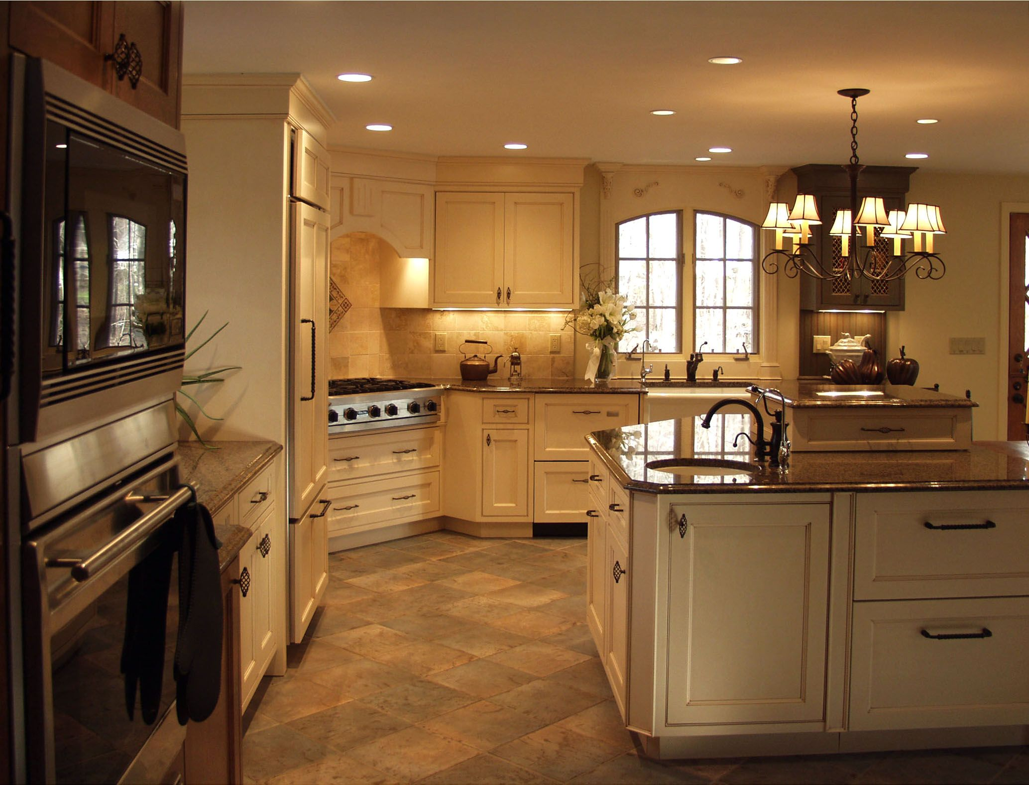 Custom Wood Products Rustichomes Cabinets Rustic House Kitchen Custom Cabinetry