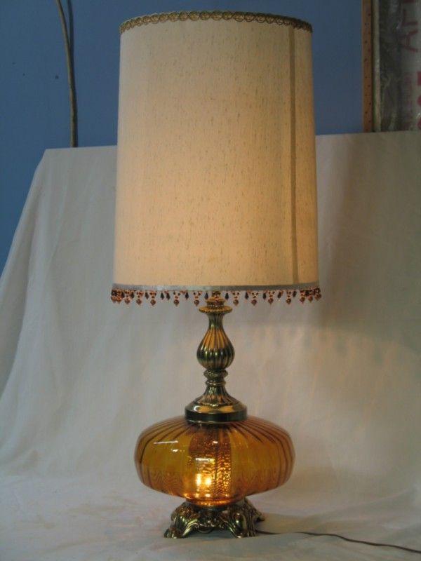 Vintage Lamps Vintage Lamps Antique Lamp Shades Lamp Shades