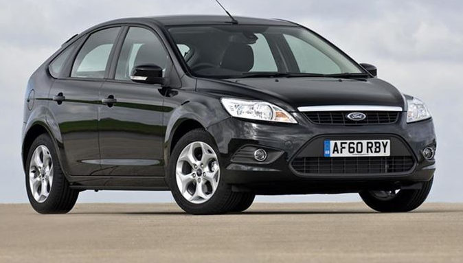 2008 ford focus owners manual ford has reworked the focus for 2008 rh pinterest com Ford Focus Repair Manual Diagrams Ford Focus Repair Manual