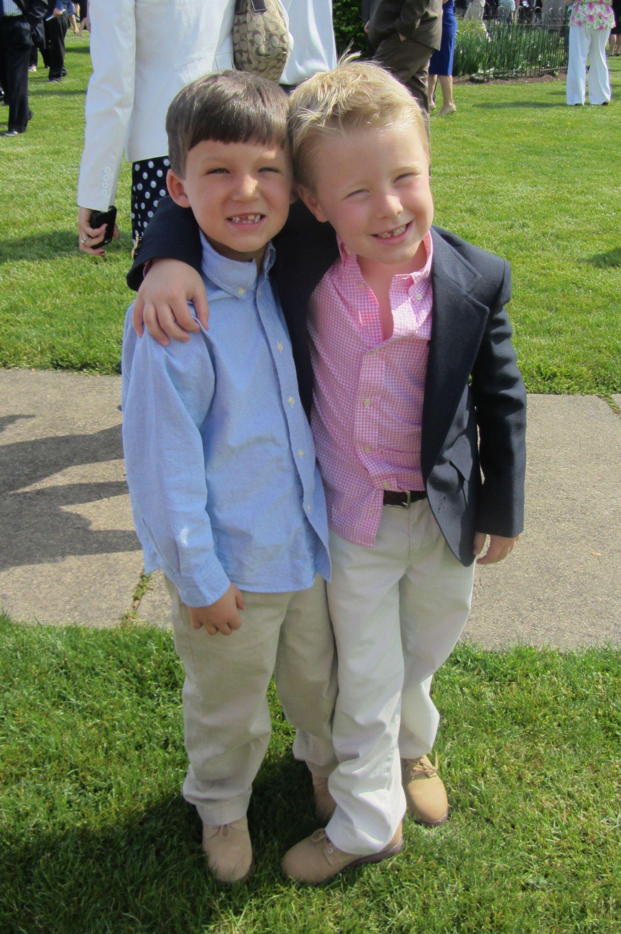 Future Frat Stars Well Dressed Kids Stylish Kids