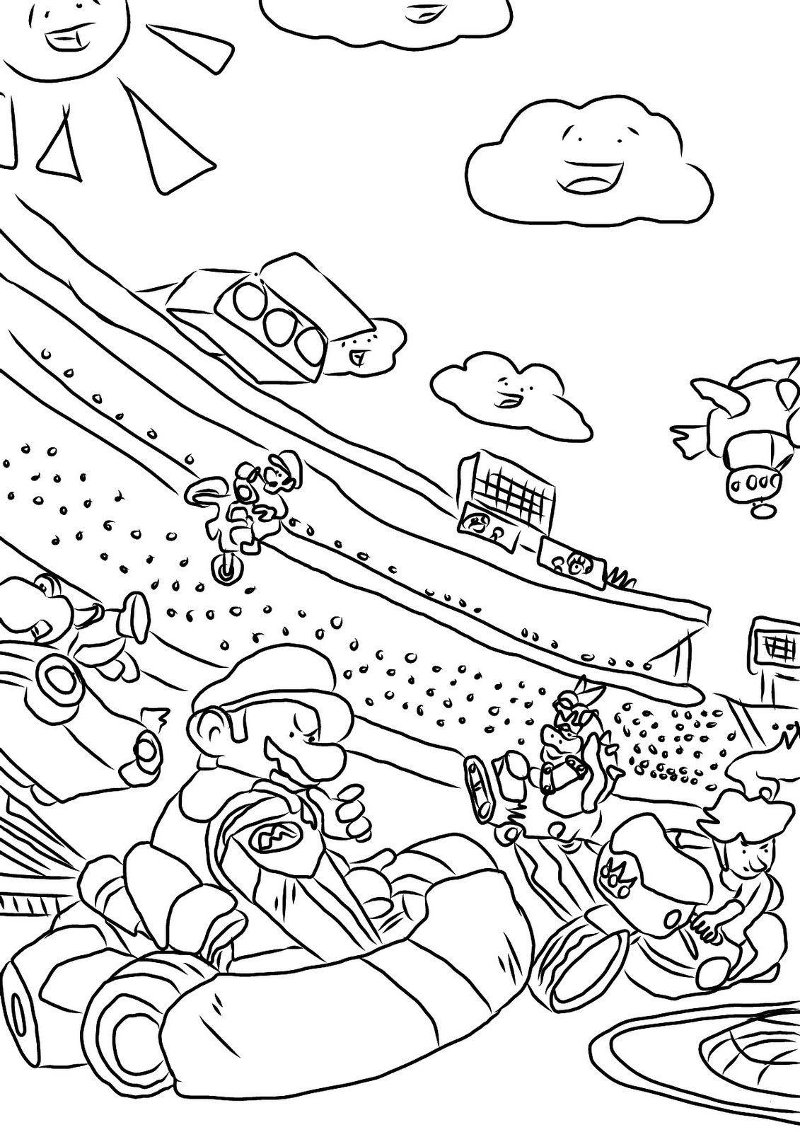 99 Das Beste Von Ausmalbild Super Mario Sammlung Ausmalbild Dinosaurier Ausmalbilder Kinder Bilder