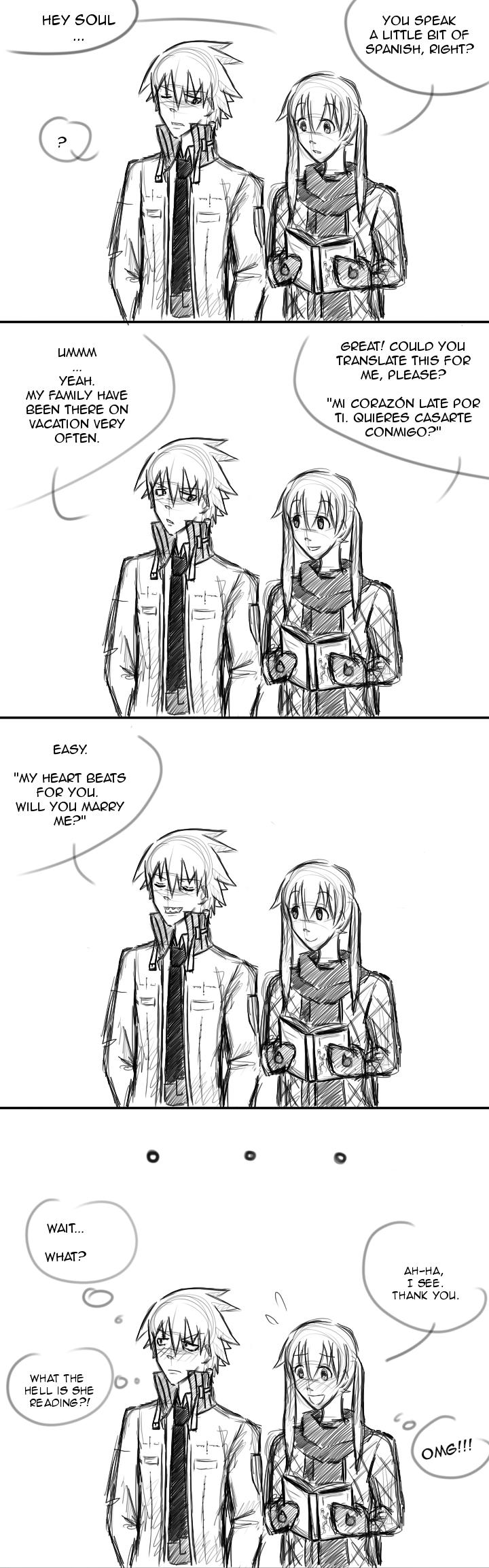 Translation - SoMa