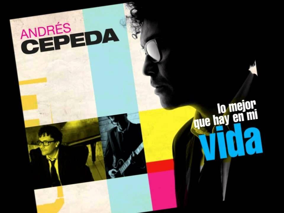 Andrés Cepeda -Que no he sido yo