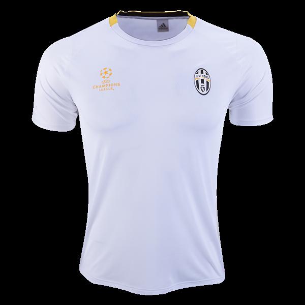 wholesale dealer 896c1 4e053 adidas Juventus Europe Training Jersey 16/17 | Leagues ...