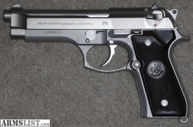 Beretta 92f for sale