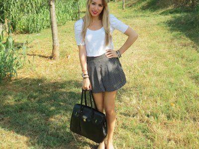 HappinessEverywhere Outfit   Primavera 2012. Cómo vestirse y combinar según HappinessEverywhere el 19-6-2012