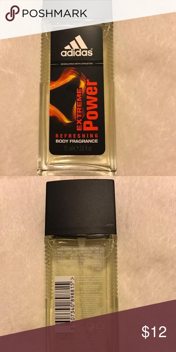 c8d94f648ef5b Adidas Men Extreme Power Refreshing Body Fragrance Brand:Adidas ...