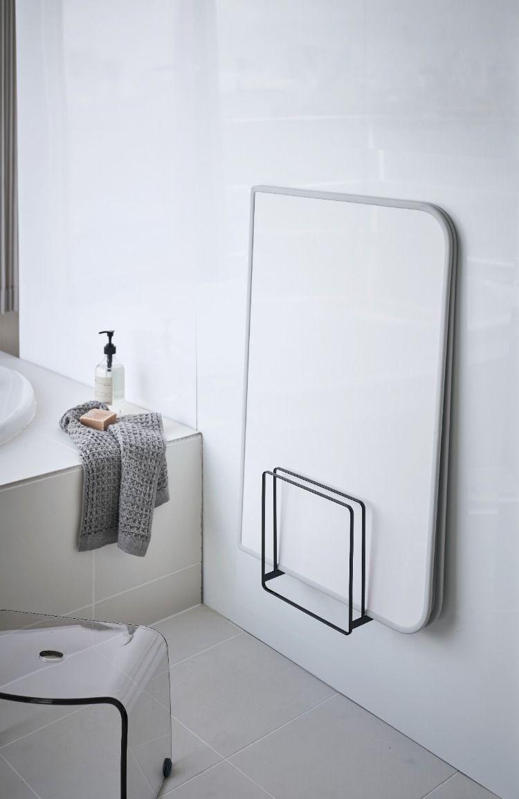 乾きやすいマグネット風呂蓋スタンド タワー 2020 風呂蓋 収納 風呂