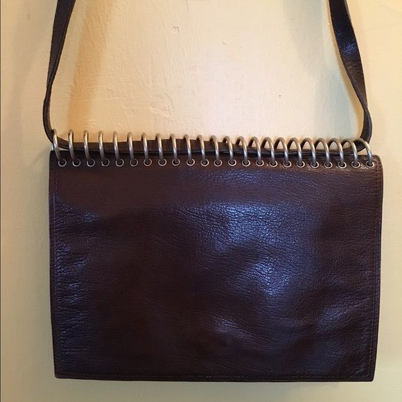 0af7bb7dd41 Spotted while shopping on Poshmark  La Bagagerie Paris BagExtremely  RAREVintage!  poshmark  fashion  shopping  style  La Bagaggerie  Handbags