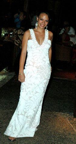 Mena S Samoa The Featured In Film Sione Wedding Samoan