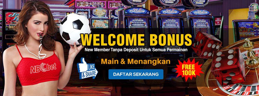 NBCBET - Sportsbook, Live Casino, Slots, Poker Games