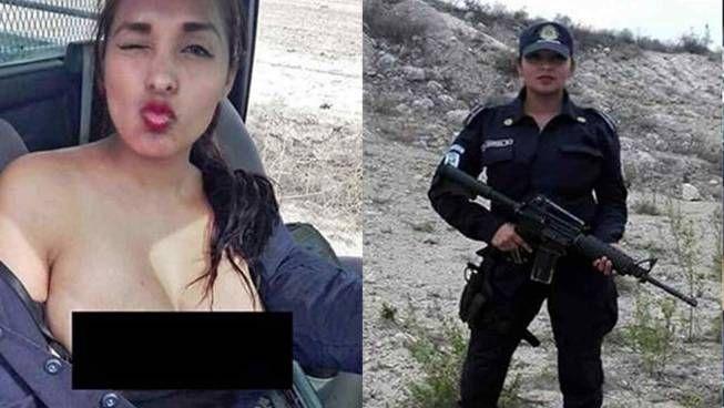 RT AS_TikitakAS: La policía expedientada por un selfie en topless... se hace striper https://t.co/39k440pZj7 https://t.co/5u1IAiXc0C  La