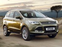 Ford Kuga Available At T C Harrison Ford New Ford Cars Cars