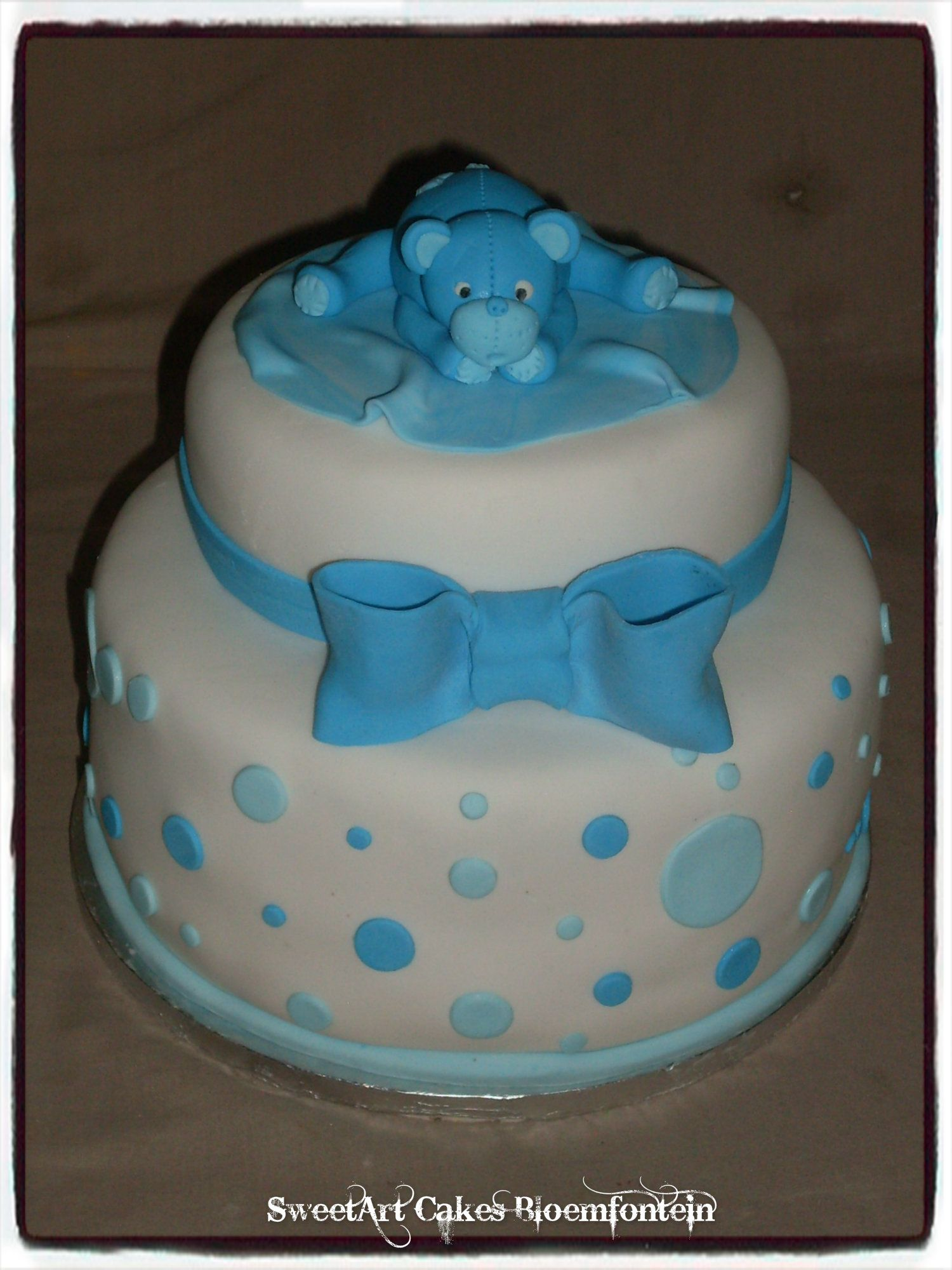 df1112765fec8d TEDDY BEAR BABYSHOWER CAKE Visit our website  Sweetartbfn.wix.com home For  more information   orders email SweetArtbfn gmail.com or call 0712127786.