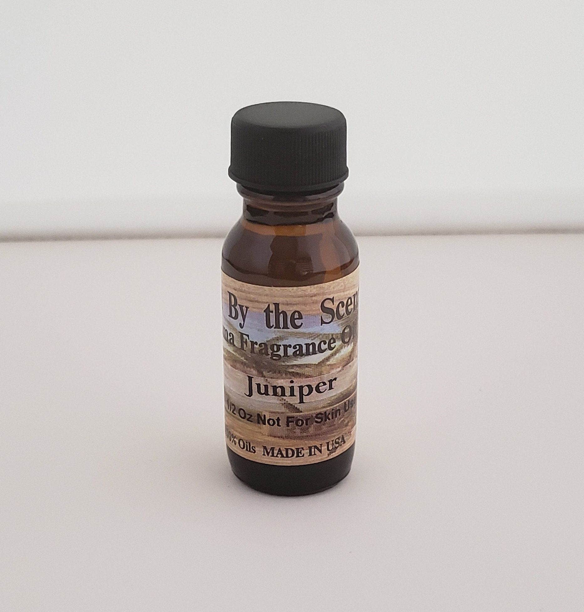 Juniper Aroma Fragrance Oil Just By The Scents 1 2 Ounce Bottle 100 Oil Made In Usa Fragrance Oil Fragrance Scents