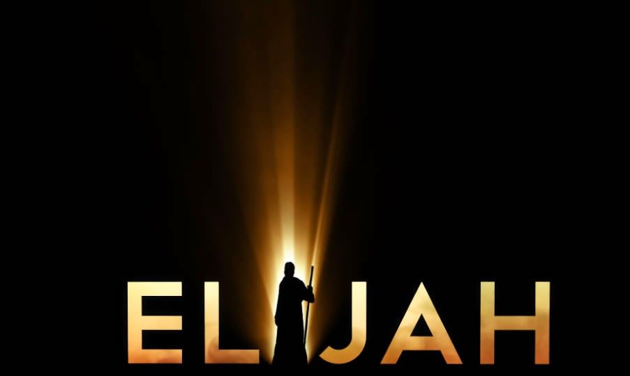 Teens Youth Ministry قصة إيليا ( إلياس ) Elijah Story - youth minister resume