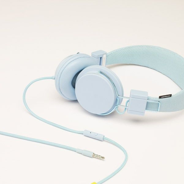 Urbanears light blue! | Things I want | Light blue, In ear