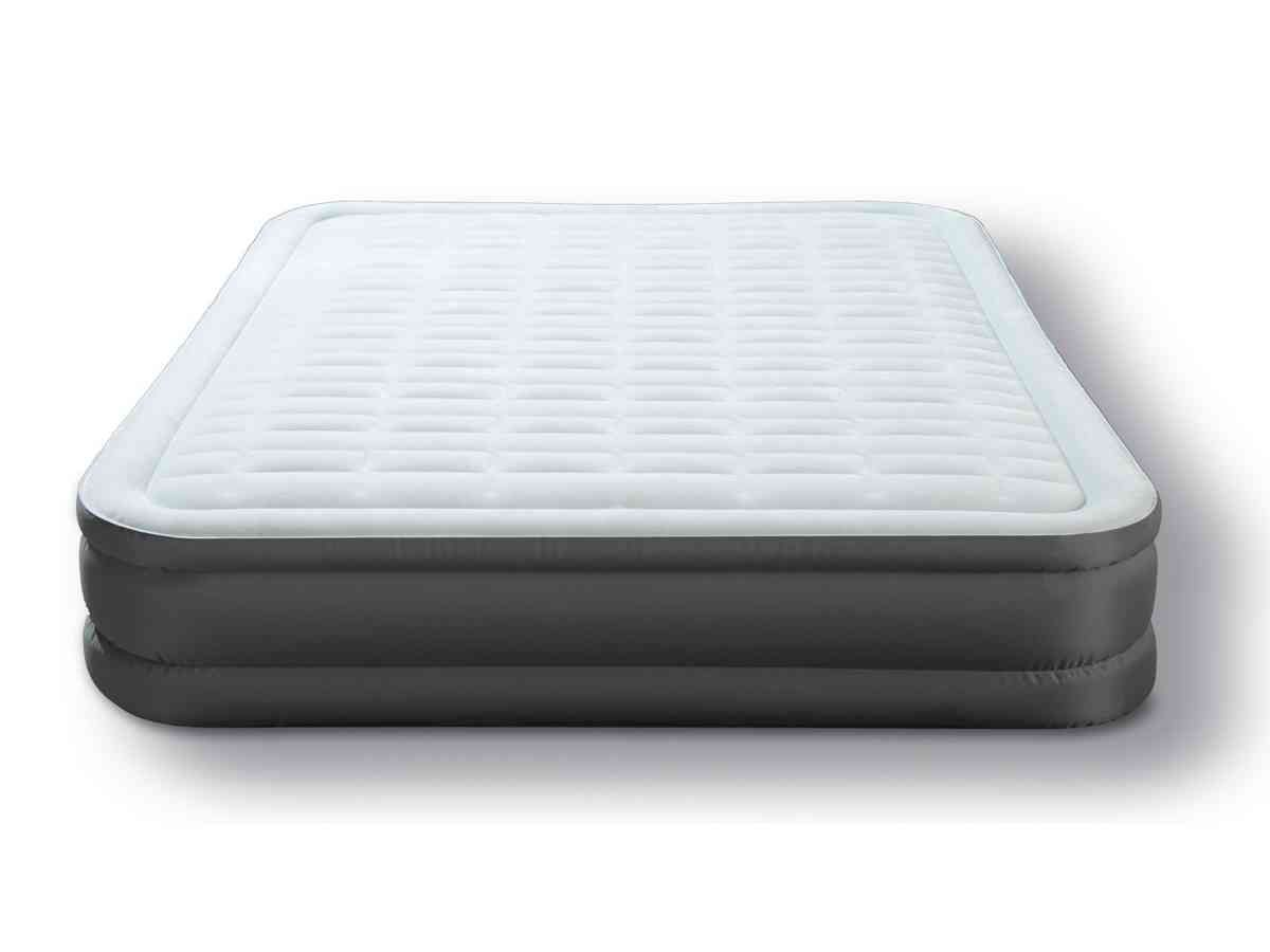 King Air Mattress With Built In Pump Best Air Mattress Air
