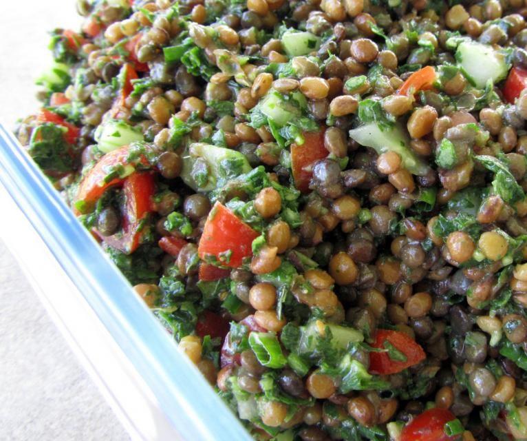 10 recettes végétariennes faciles à préparer   Recette ...