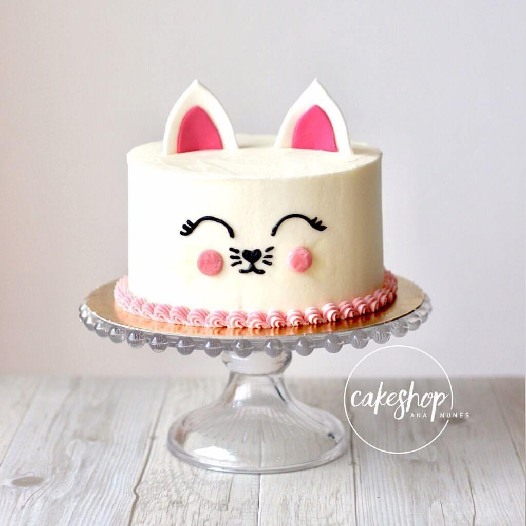 cc1a7452837d1e91365f32c855b13df7 Image Result For Cat Cake Toppers Birthdays
