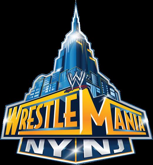 Wrestlemania 29 Designs By Mhmd Kashlan Via Behance Wrestlemania Wrestlemania 29 Wrestlemania Logo