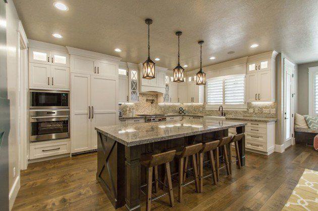 Image Result For 12 X 20 Kitchen Design