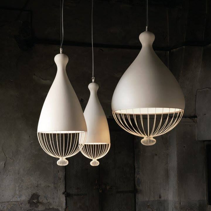 LE TRULLE Collection by KARMAN 3 Illumination Pinterest