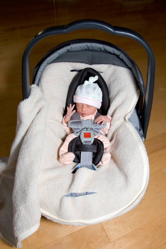 Tiny Preemie Big Car Seat This Is How My Baby Girl Was She So