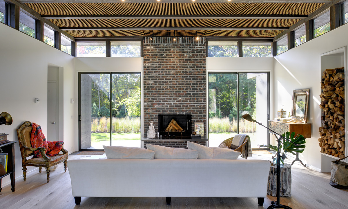 Robins Way,Courtesy of Bates Masi Architects