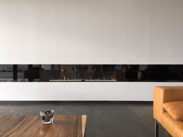 Epingle Sur Design Fireplaces Cheminees Design
