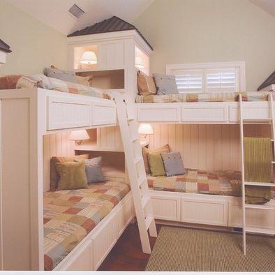 Kids Corner Bunk Beds Design Pictures Remodel Decor And Ideas