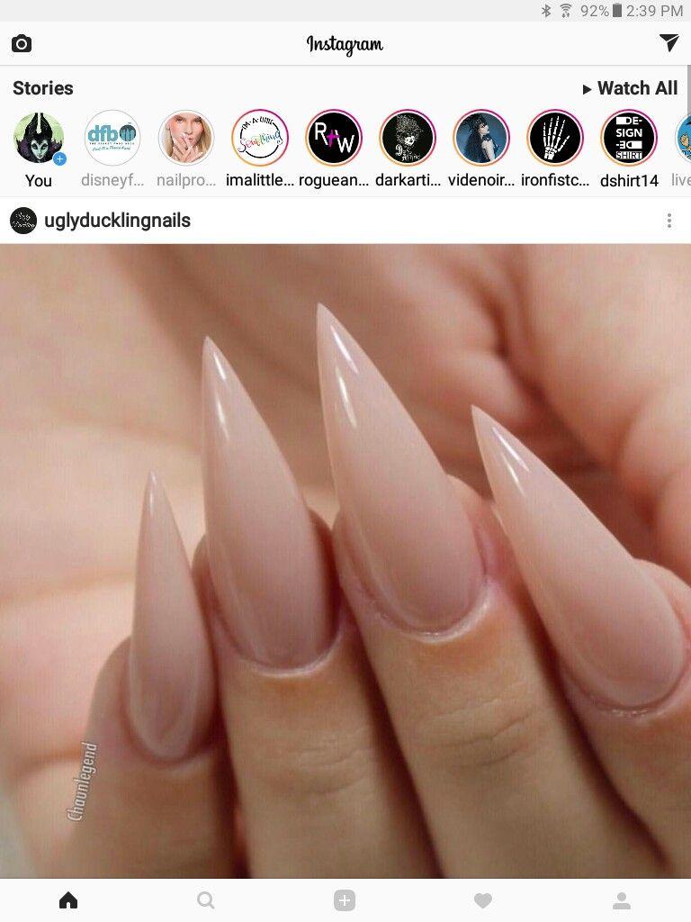 Nude pink   CLAWS   Pinterest   Nail inspo, Nail nail and Makeup