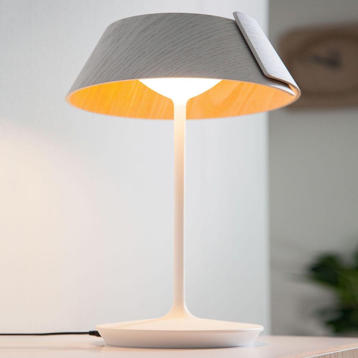 Dimmbare LED-Tischlampe Nonagon Jetzt bestellen unter: https ...