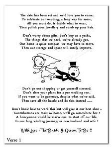 Funny Poems And Children S Poetry Wedding