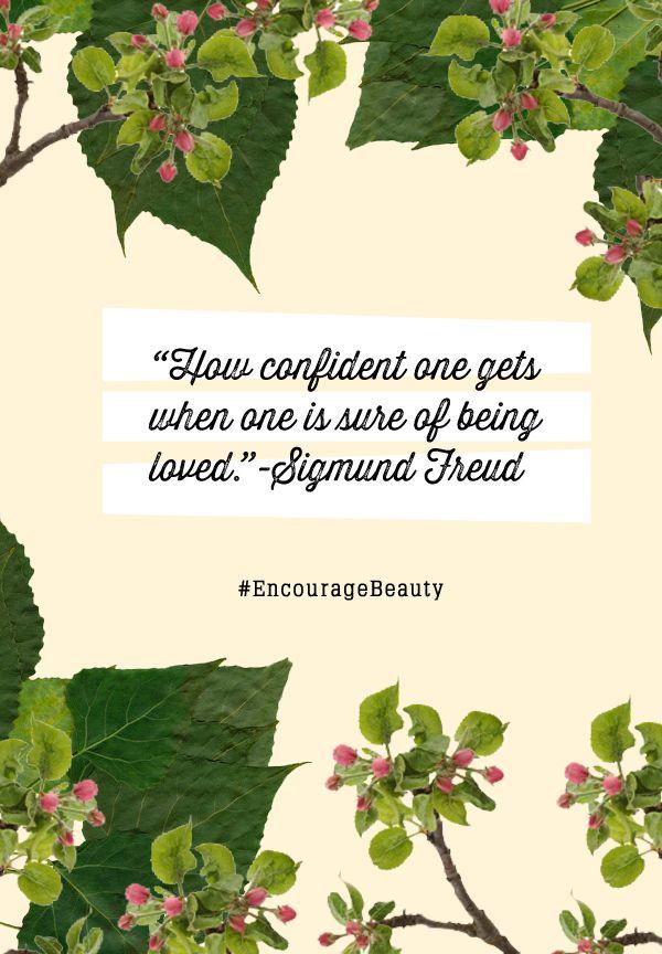 #EncourageBeauty