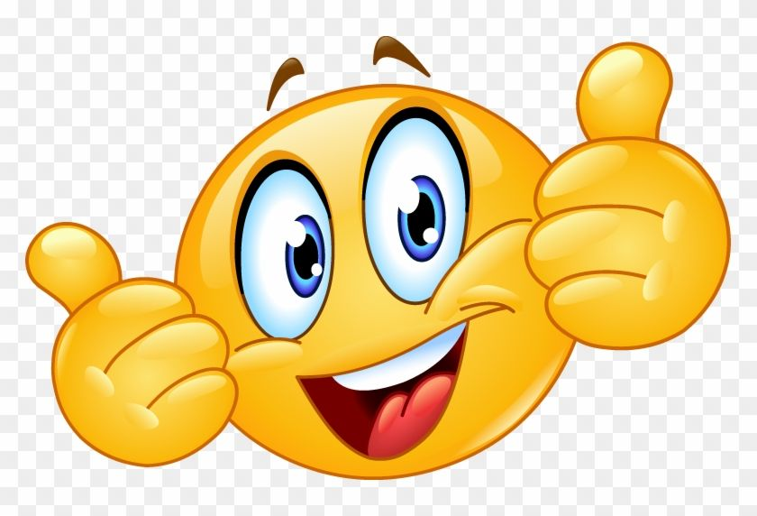 Download And Share Clipart About Smiley Png Thumbs Up Emoji Png Find More High Quality Free Transparent Png Clipart Images Clip Art Emoji Emoji Backgrounds