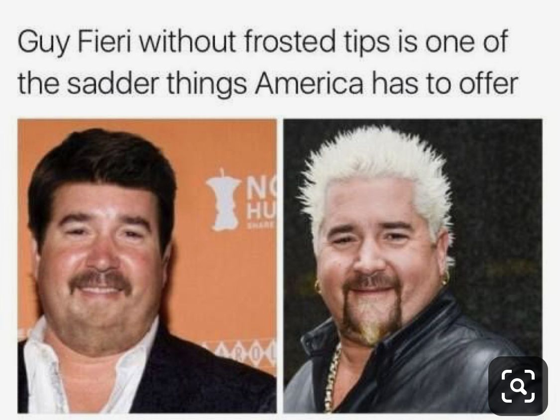 Hahaha With Images Guy Fieri Haha Funny Funny Pictures
